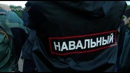 Хроника 7.10.2017 - СПб - Марсово, Пестеля, Литейный, Восстания