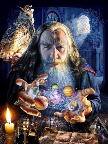 Путь мага и путь Волхва