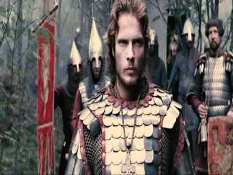Ария - Баллада о древнерусском воине