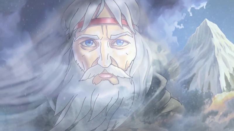 """Лемурия, Атлантида, Гиперборея. Аудиофильм """"Хроники Земли"""". Часть 7"""
