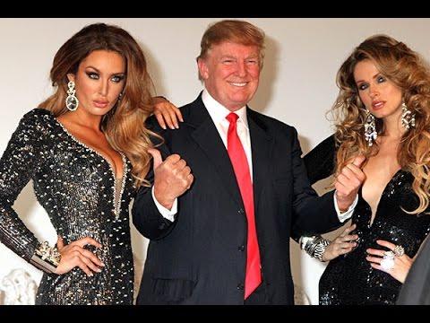 Трамп и Красивые женщины. Проклятие и смирение. Антон Поддубный