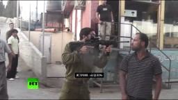 Израиль может запретить любую съёмку солдат ЦАХАЛ при исполнении