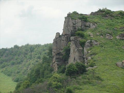 Подземные города горного массива Хара-Хора