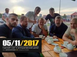 """Национализм не фашизм ! (ответ РЕН ТВ на фильм """"Попались"""")"""