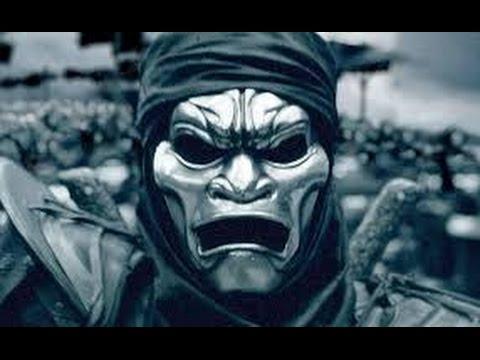 Сергей Алексеев о Закулисных войнах древности