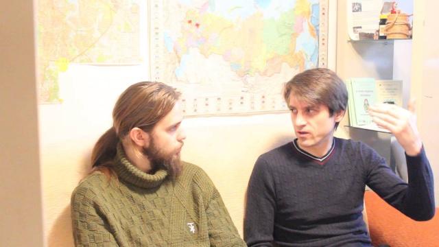 Андрей Ивашко о ВсеяСветной грамоте