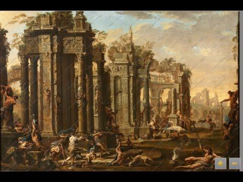 Руины великой Тартарии. Георгий Сидоров