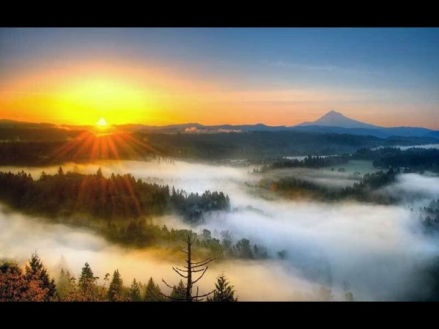 Время Пробуждения, как один из этапов Века Перемен
