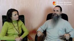 Роль Женчины на Руси. Женчина в Копе