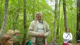 2014, Встреча у дольменов с А.Саврасовым, часть 1