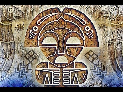 Запретная археология - Тайна происхождения человека (Часть 1)