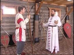 Особенности русских боевых искусств Крестьянские и ремесленные боевые искусства на Руси
