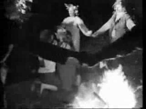 О язычестве впервые на ТВ -  1994 г часть 2