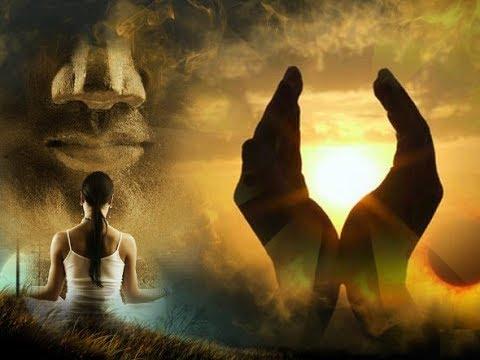 Выездной семинар. Медитация №2. Надежда Токарева