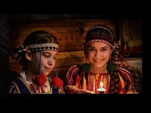 ИнфоГрад - храним культуру и традиции славян