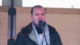 Кирилл Барабаш о захвате власти и ресурсов России врагами
