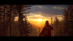 Славянские песни: Обращение к Богам