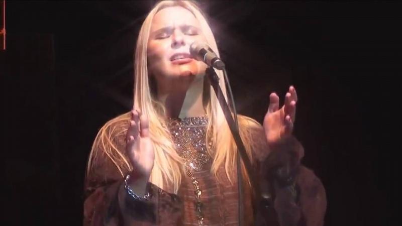 Пелагея - Ой, да не вечер (Музыкальное видео)