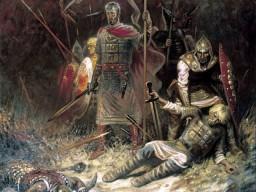 Легенда о Белозерском Князе