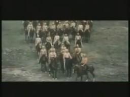 Характер славянских воинов