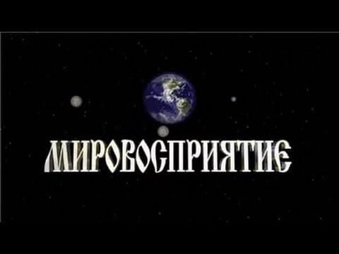 МИРОВОСПРИЯТИЕ. Дарислав Стариков