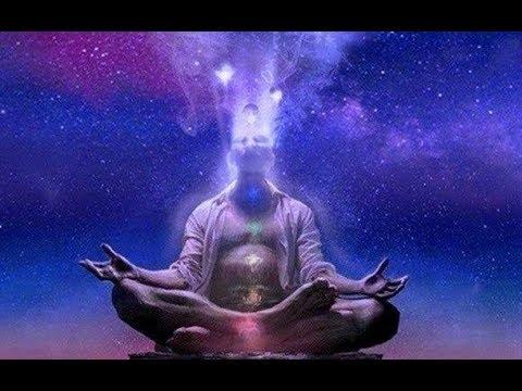 Выездной семинар. Медитация №6. Надежда Токарева