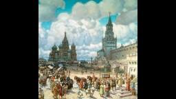 Москва - третий Рим. Проект Ватикана. Александр Пыжиков