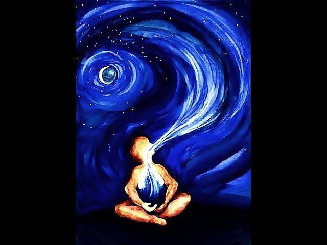 Выездной семинар. Медитация №3. Надежда Токарева