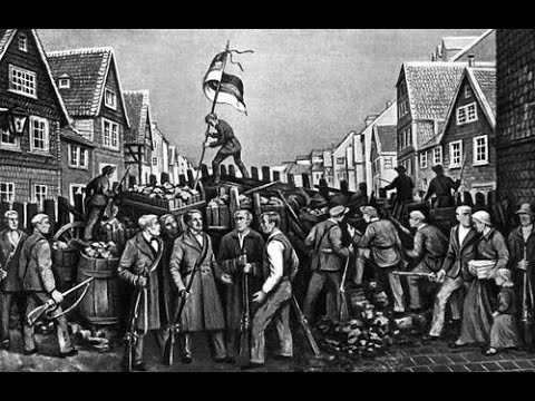 Власть, революции, утопические теории Доту и КОБ. Антон Поддубный