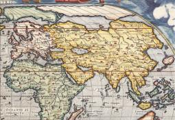 Сибирская Тартария.  Глобальный удар?