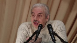 Встреча с читателями Н В  Левашов 28 01 2012 г