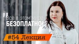 Ольга Хмелькова. Лекция 54. Как относится к законам РФ, для тех, кто вчера проснулся.