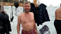 Крещенские купания или Водокрес в Екатеринбурге 19 января 2019