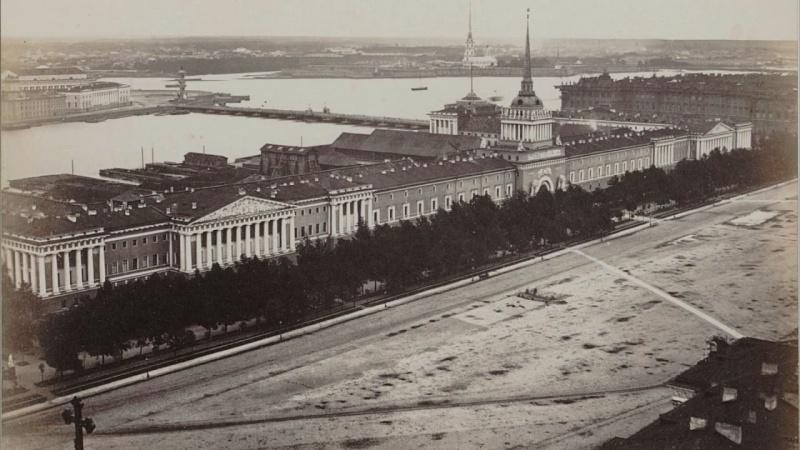 Пустые города и культурный слой