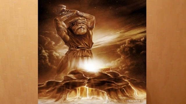 СЛАВЯНСКАЯ КУЛЬТУРА  НЕБО И ЗЕМЛЯ  СВАРОГ И МАКОШЬ!