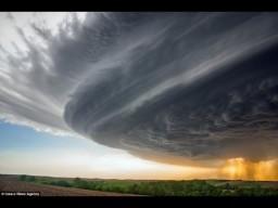 Как проявляется гнев в природе. Алексей Махов