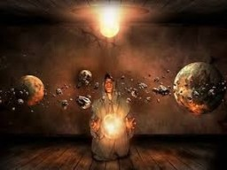 Ведическая Магия: Магическая мантика. Раокриом. (1й круг)
