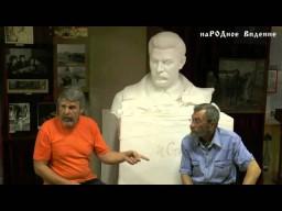 Г. Сидоров и В. Говоров в Нарымском музее (полная версия)