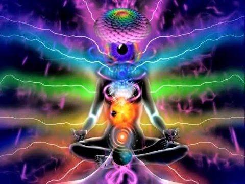 Медитация восстановление тонких энергетических структур человека. Надежда Токарева