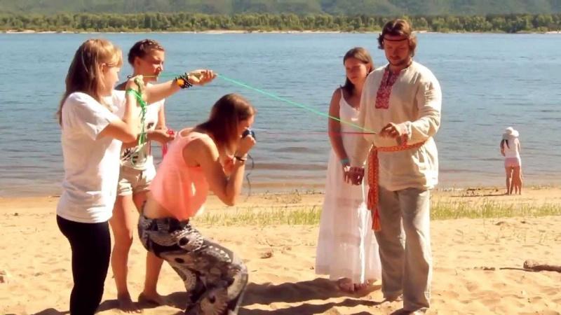 Фестиваль Трезвая Россия 2013 Короткая версия
