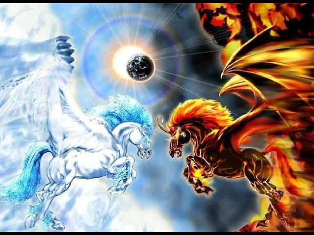 О Родных Светлых и Тёмных Богах