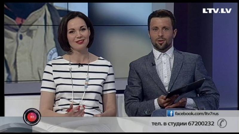 """Интервью """"Жизнь сегодня"""" с путешественником Виталием Сундаковым"""