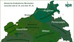 Документальный фильм Slawen in Norddeutschland - Славяне в Северной Германии