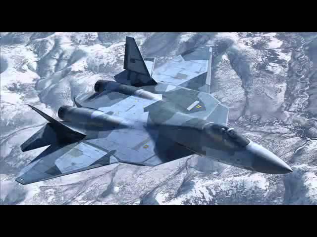 песня Силы России
