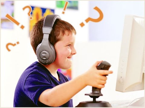 Как компьютерные игры влияют на карму и какое будущее формируют? Ответы на вопросы. Андрей Верба