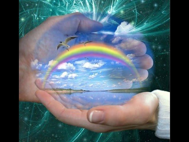 Творческий потенциал, знания, магия, великодушные люди. Алена Полынь