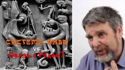 Георгий Сидоров - Жизнь личины в маске - Система Яхве или связь с Родом?