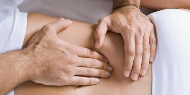 Висцеральная терапия как совокупность традиционных Русских практик исцеления.