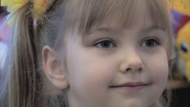 """Тележурнал """"Здесь и сейчас"""". Выпуск 8. Лицо ребёнка - лицо Бога."""