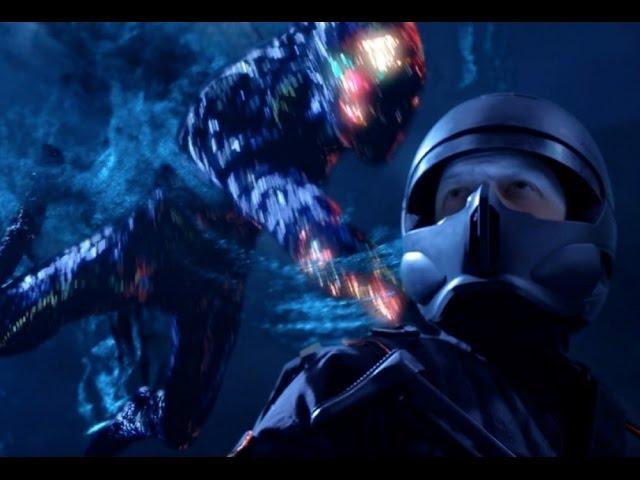 Зловещая долина - фантастическая короткометражка HD
